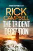 Rick Campbell - The Trident Deception artwork
