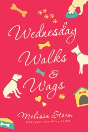 Wednesday Walks & Wags PDF Download