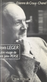 Download and Read Online Alexis Léger