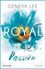 Geneva Lee - Royal Passion Grafik