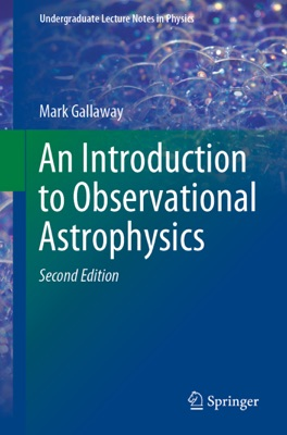 An Introduction to Observational Astrophysics