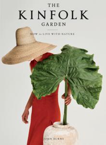 The Kinfolk Garden Libro Cover
