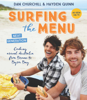 Dan Churchill & Hayden Quinn - Surfing the Menu artwork