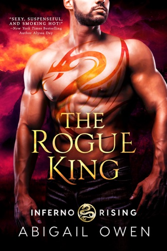 The Rogue King Book