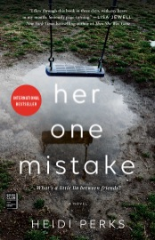 Her One Mistake