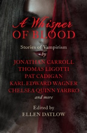 A Whisper of Blood PDF Download