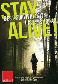 Stay Alive Best Survival Kits Lists Ideas Eshort
