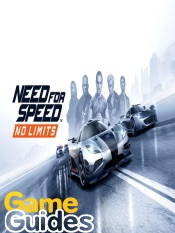 Need For Speed No Limits Cheats Tips & Strategy Guide to Get All Cars