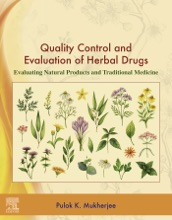 Quality Control And Evaluation Of Herbal Drugs (Enhanced Edition)