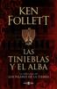 Ken Follett - Las tinieblas y el alba (La precuela de Los pilares de la Tierra) portada