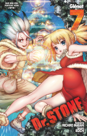Dr. Stone - Tome 07
