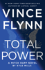 Vince Flynn & Kyle Mills - Total Power artwork
