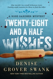 Twenty-Eight and a Half Wishes PDF Download
