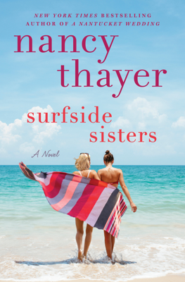 Nancy Thayer - Surfside Sisters book