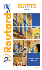 Guide du Routard Egypte 2020/21