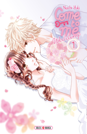 Come to me Wedding T01