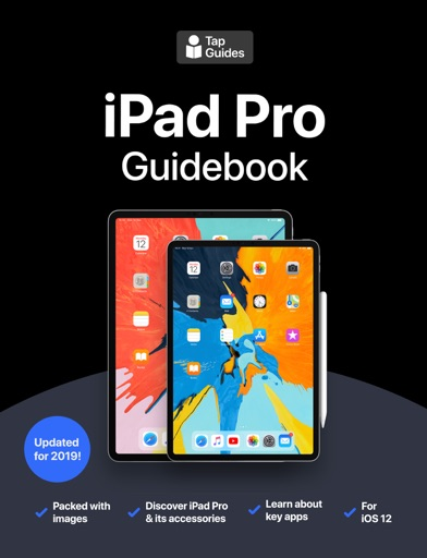 iPad Pro Guidebook - Thomas Anthony