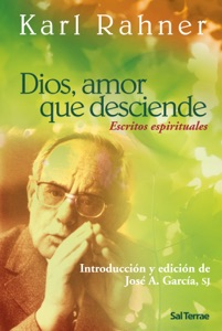 Dios, amor que desciende Book Cover