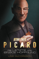 Una McCormack - Star Trek – Picard artwork