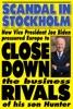 Scandal In Stockholm