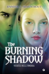 Download and Read Online The Burning Shadow