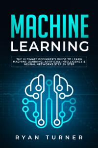 Machine Learning Copertina del libro