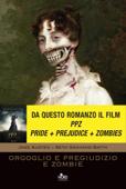 Orgoglio e pregiudizio e zombie Book Cover