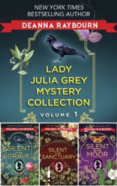 Lady Julia Grey Mystery Collection Volume 1 PDF Download