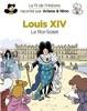 Le fil de l'Histoire raconté par Ariane & Nino - tome 11 - Louis XIV