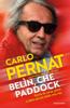 Carlo Pernat & Massimo Calandri - Belìn, che paddock artwork