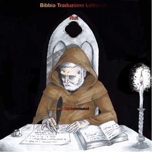 Bibbia Traduzione Letterale: Rut Book Cover