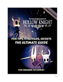 Hollow Knight Game Guide and Walkthrough