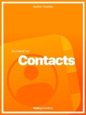 Tout savoir sur Contacts