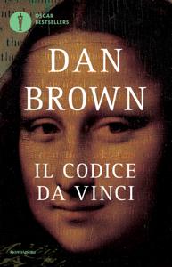 Il codice da Vinci Book Cover