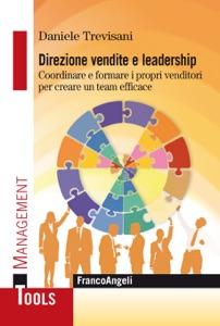 Direzione vendite e leadership Book Cover