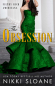 Download and Read Online The Obsession