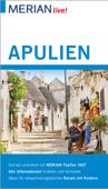 MERIAN live! Reiseführer Apulien