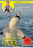 Læs med Sebastian Klein - Verdens farligste hajer