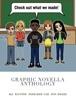 Graphic Novella Anthology