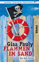 Gisa Pauly - Flammen im Sand artwork