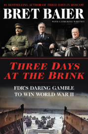 Three Days at the Brink PDF Download