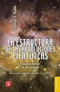 La estructura de las revoluciones científicas di Thomas S. Kuhn Copertina del libro