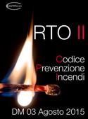 Codice Prevenzione Incendi | RTO II