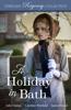 Julie Daines, Caroline Warfield & Jaima Fixsen - A Holiday in Bath artwork