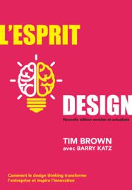 L'Esprit design, Nouvelle édition enrichie et actualisée