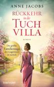 Rückkehr in die Tuchvilla