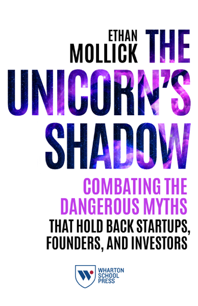The Unicorn's Shadow
