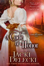 A Code of Honor PDF Download