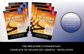 The Preacher's Commentary, Complete 35-Volume Set: Genesis – Revelation PDF Download