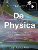 De Physica Book Cover